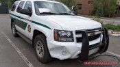 Pitkin County Sheriff Fleet Management