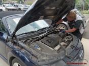 Audi windshield install services in Aspen, Basalt