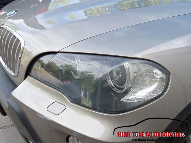Don't wait too long, get your car headlights restoration and save hundreds of dollars.