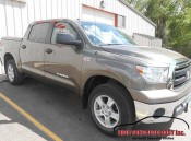 0 Toyota Tundra Collision Repair