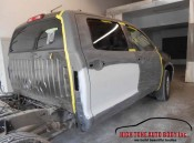 6 Toyota Tundra Door Panel Pre-paint