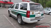 Piitkin County Sheriff Fleet Management
