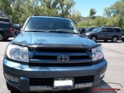 headlight polish services aspen toyota suv polished headlights