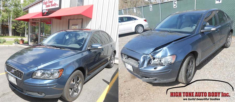 Collision repair Aspen CO